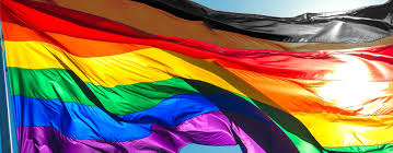 Pride Flag Colors The Symbol Of Pride Hello World Its Me Brian