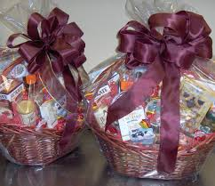 cing gift basket about