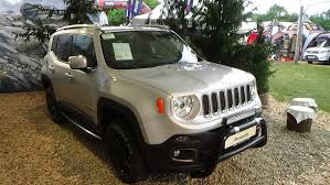 classic jeep renegade 2016 jeep renegade my16 exterior and interior abenteuer allrad