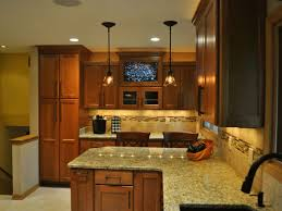 Matching Chandelier And Island Light Chandelier Lighting Kitchen Furniture Appliances Cool Small