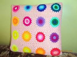 484 best crochet pillows images on pinterest cushions crochet