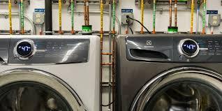 best washer and dryer 2016 black friday deals electrolux efls517stt efls517siw washing machine review reviewed