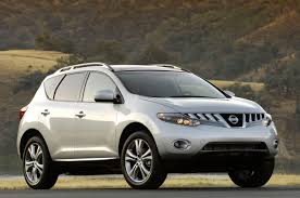 murano nissan nissan murano coming in mid 2010 car dunia car news car