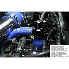volvo tr volvo s60 v70n turbo dump kit blå