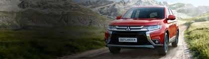 mitsubishi orlando mitsubishi outlander 4x4 suv mitsubishi motors in the uk
