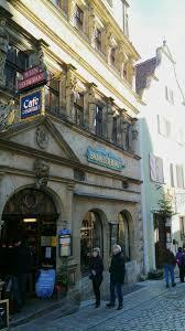 cuisine juive s馭arade 巴伐利亚的啤酒馆之梦 我在吃大馄饨 面包旅行