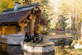 Small Cabin House Small Cabin Plans Small House Bliss