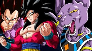 dragon ball 11 forms saiyans u2013 otakukart