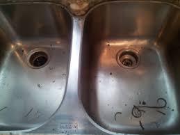 how to recaulk kitchen sink how to re caulk a kitchen sink in 5 steps ybkitchen