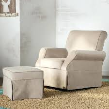 Ivory Chair Durablend Ivory Chair And Ottoman By Signature Design By Ashley