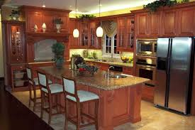 Kitchen Cabinets Tools Home Decor Decorating Top Of Kitchen Cabinets Tv Feature Wall