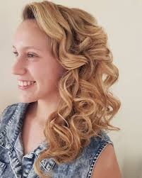 prom hairstyles side curls side hairstyles for prom gorgeous side prom hairstyles