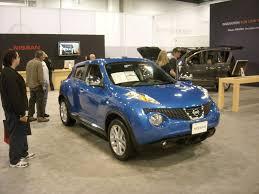 nissan armada for sale vancouver denver auto show