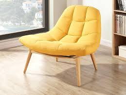 vente unique bureau vente unique fauteuil fauteuil design en tissu kribi pas cher