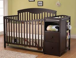 nursery decors u0026 furnitures tufted convertible crib also nursery