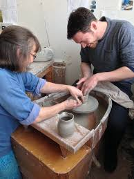 Plant Potters by Happy Potter U201d U2013 Made In Oldstead