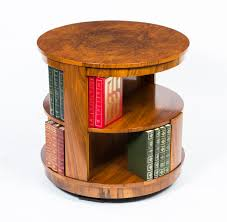 Rotating Bookcases Revolving Bookcase Ira Design