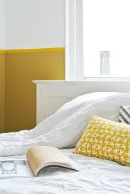 my attic colour of the year ochre gold fås også hos nordsjö