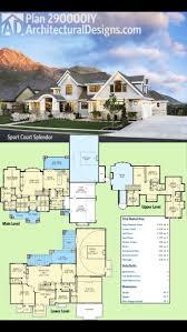 Home Design Floor Plan by 313 Best Floor Plans Images On Pinterest Master Suite Bonus