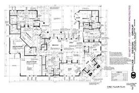 pictures mansion floor plans with dimensions free home designs