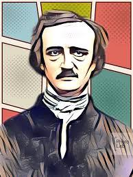 Edgar Allen Poe Meme - edgar allen poe happy birthday meme allen best of the funny meme