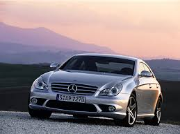 mercedes amg 2007 mercedes cls 63 amg 2007 pictures information specs