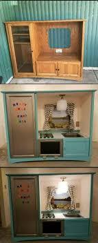 diy play kitchen ideas wonderful diy play kitchen from tv cabinets diy play kitchen