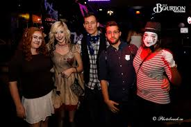 the bourbon room party pictures nightclub photos clubzone