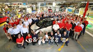 toyota north america linkedin how different is the 3 millionth toyota yaris from the very first one