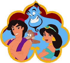 disney aladdin friend