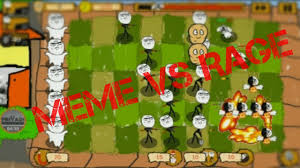 Meme Vs Rage - meme vs rage gameplay youtube
