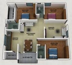 1300 square foot house plans 1300 square feet house plans india awesome 1300 sq ft house 2