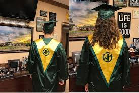 graduation gowns ward melville high school graduation gown revision walkout spark