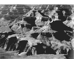 living room cool canyon national park ansel adams prints for home