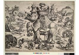 bosch siege social etching and engraving joannes doetecum after hieronymus bosch
