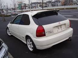 honda civic ek9 for sale honda civic type r ek9 1997 for sale car on track trading