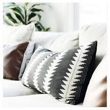 black global oversized lumbar throw pillow 27