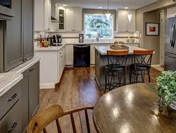 Kitchen Door Styles For Cabinets 117 Best Painted Kitchen Cabinets Images On Pinterest Painted