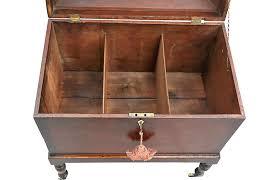 Flip Top Bar Cabinet Flip Top Rolling Bar Cabinet Faded Antiques Llc