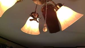 light fan pull chain ornaments are for solving 144 horas