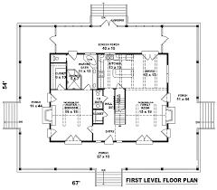 floor plans with wrap around porches wrap around porch with options 58302sv architectural designs