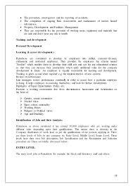 Employee Engagement Resume Employee Engagement Project