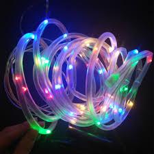 solar led christmas lights outdoor innovational ideas solar led christmas lights outdoor powered