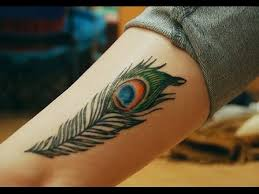 top 25 peacock tattoo designs for girls tattoo ideas design and