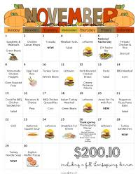 thanksgiving thanksgiving food list printable ideas for