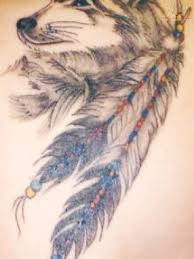 traditional native american tattoo on shoulder photos pictures