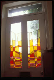 stained glass door windows interior stained glass door instainteriors us