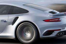 new porsche 911 turbo new 2016 porsche 911 turbo and turbo s blast in pictures