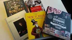 beau livre de cuisine sélection de 10 beaux livres de cuisine à offrir en cadeaux à noël