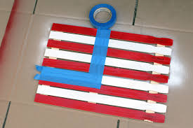 Flag You Down 4th Of July Paint Stick Flag Orchard Supply Hardware Blog